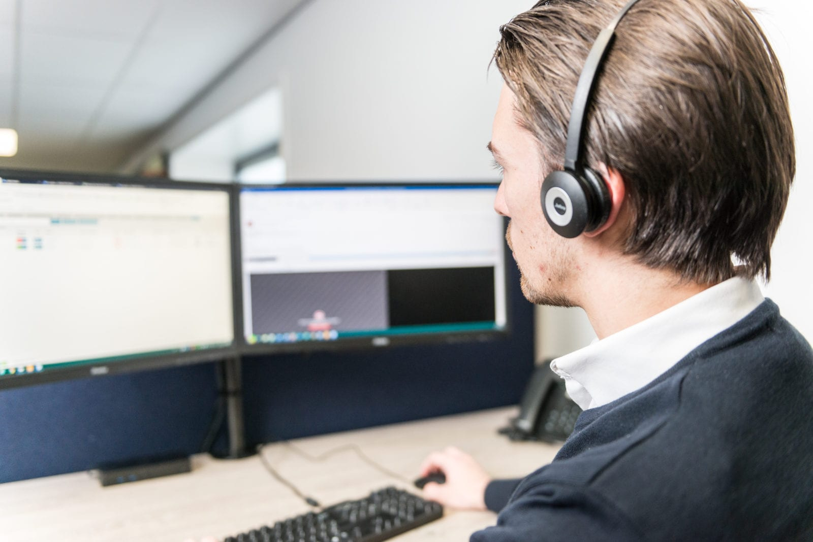 IT security maatregelen voor medewerkers en applicaties bij ISO Groep