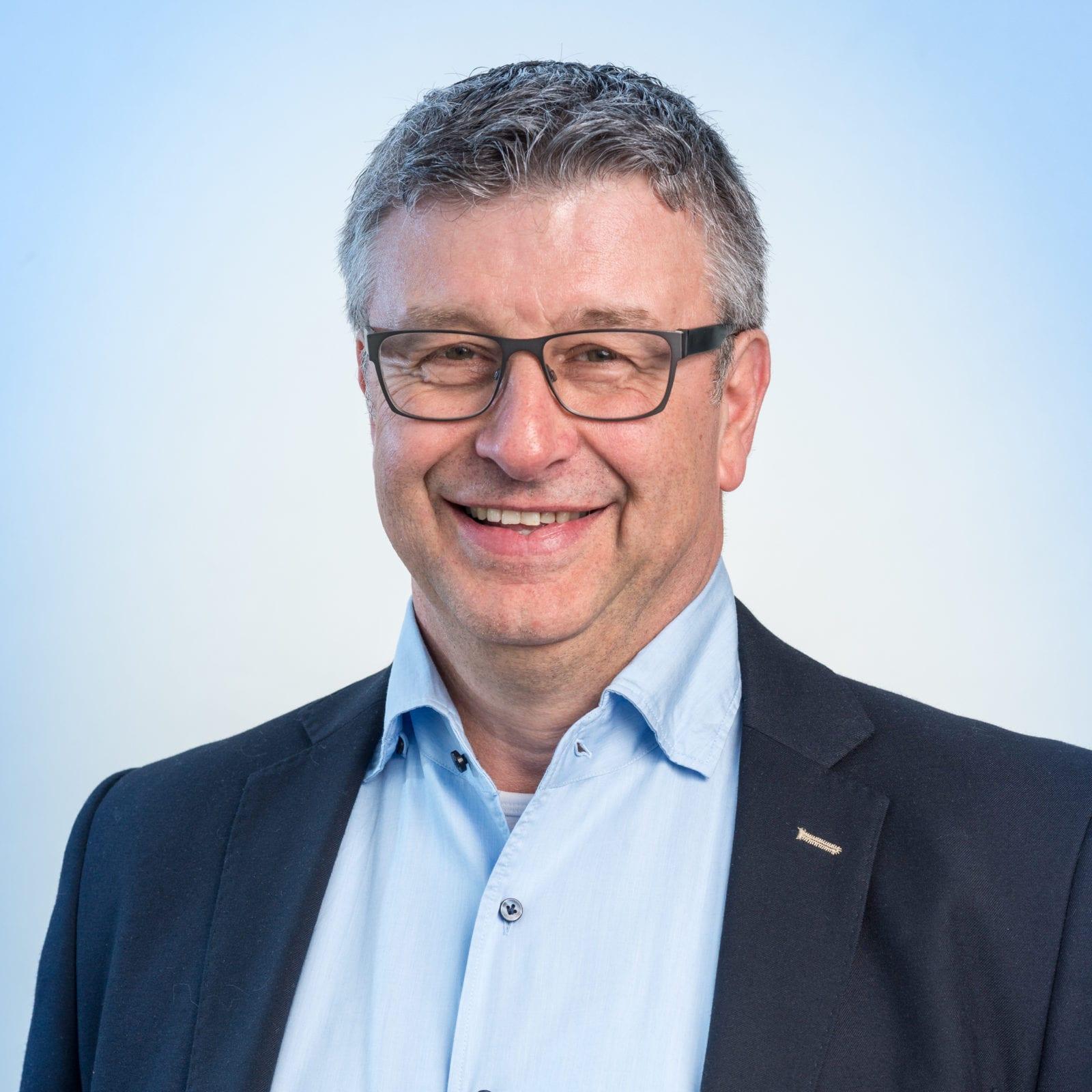 Bert van de Scheur