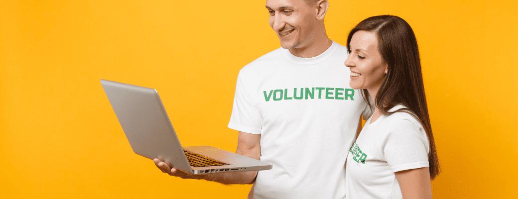 Werkplekken voor goede doelen en non-profit organisaties