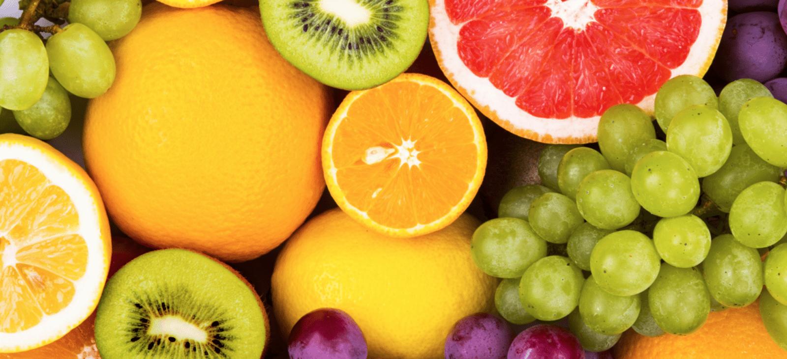 Fruit van Olympic Food Group