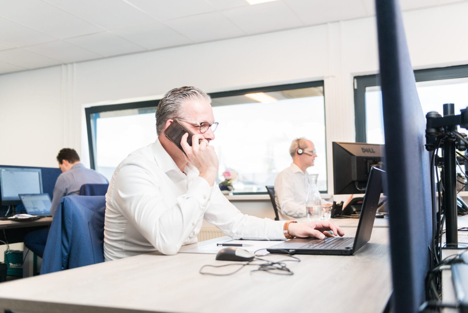 Vacature accountmanager ICT ISO Groep