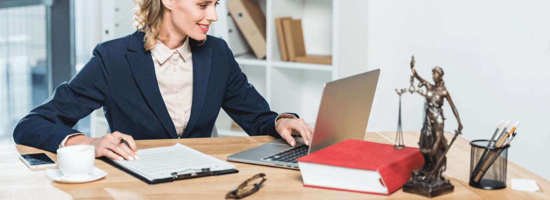 IT werkplek advocaten notarissen