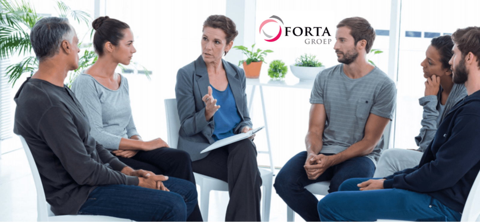 FortaGroep klantcase GGZ vernieuwd printerpark