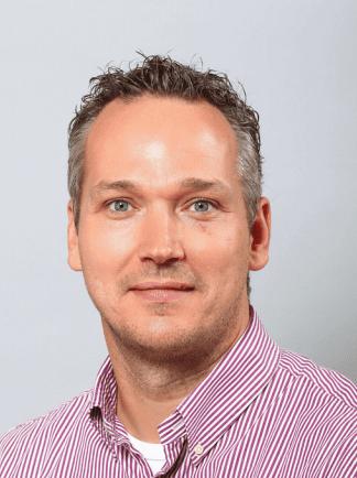 Michiel Koopmans Lantor IT blij met nieuw printerpark